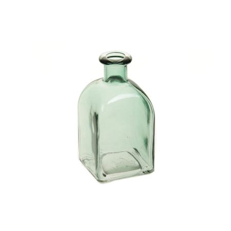 Duif Wholesale - Glass - Bottle Bonie Blue - Blue