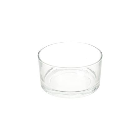 Duif Wholesale - Glass - Bowl Abell Clear - Clear
