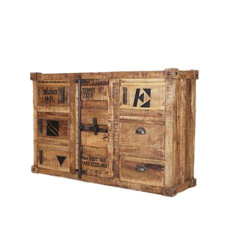 Kast duif meubilair groothandel importeur for Meubilair groothandel