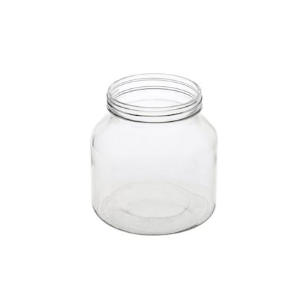 Duif Wholesale - Glass - Vase Amidon Clear - Clear