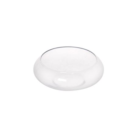 Duif Wholesale - Glass - Bowl Lilybell Clear - Clear