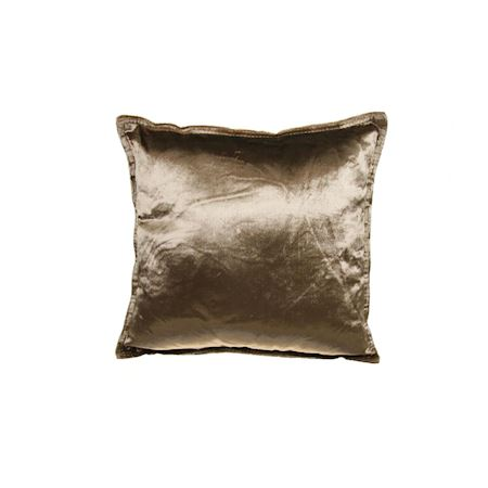 MAR10collection - Fabric - Cushion Ravoire Champagne - Beige