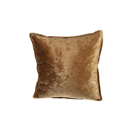 MAR10collection - Fabric - Cushion Ravoire Gold - Gold