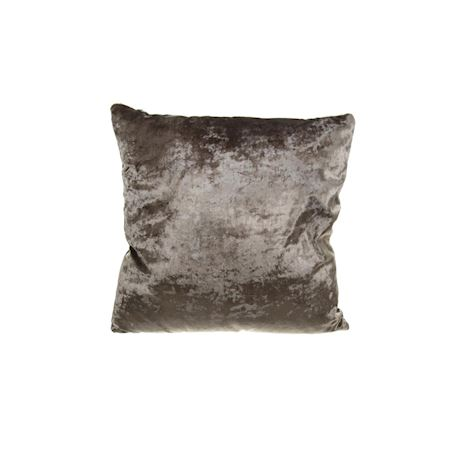 MAR10collection - Fabric - Cushion Raulhac Taupe - Brown