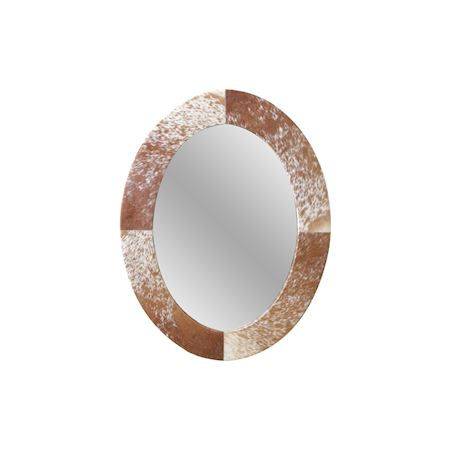 MAR10collection -  - Mirror Yeu Brown - Brown