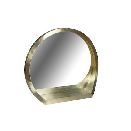 MAR10collection - Other - Mirror Lambert Gold - Gold