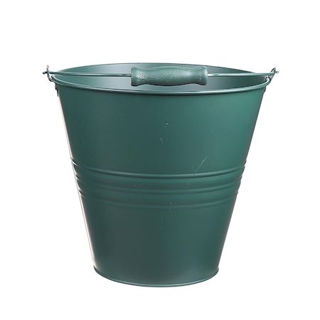 Duif Wholesale - Zinc - Bucket Yorklyn Matt finish Green - Green