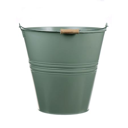 Duif Wholesale - Zinc - Bucket Yorklyn Matt finish Jade green - Green