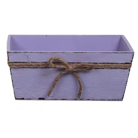 Duif Wholesale - Wood - Planter Pixley Lilac - Purple