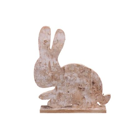 Duif Wholesale - Other - Decorative item Rabbit2 Natural - Beige