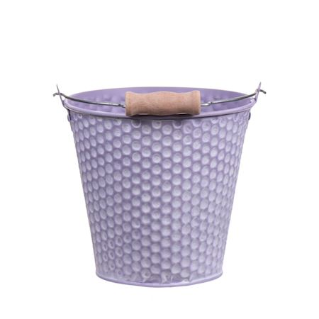 Duif Wholesale - Zinc - Bucket Jade2 Round Lilac - Purple
