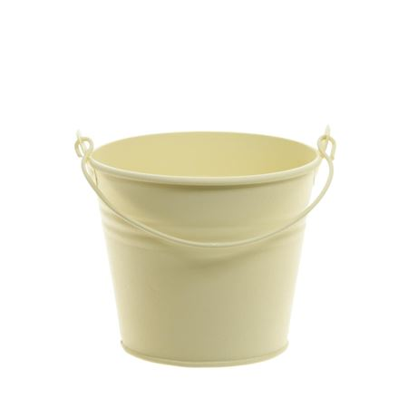Duif Wholesale - Zinc - Bucket Ericson Yellow - Yellow