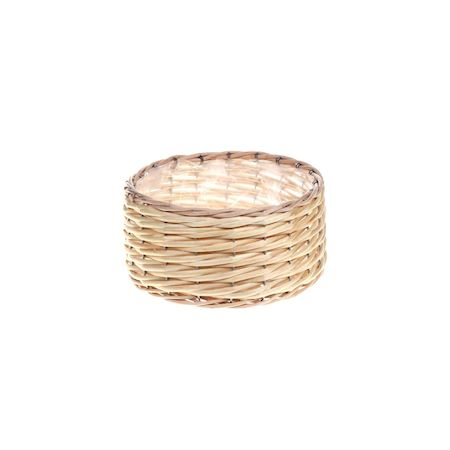 Basic Collection - Grey willow - Basket Benthe Natural - Beige