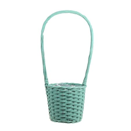 Duif Wholesale - Grey willow - Basket Cabo Hemlock green - Green