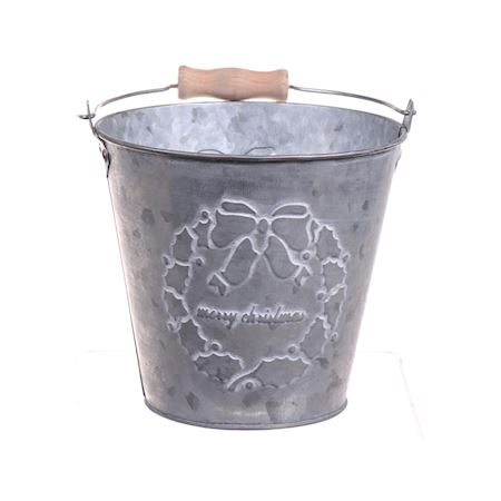 Duif Wholesale - Zinc - Bucket Reydon1 White - White