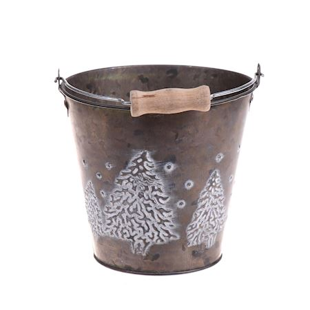 Duif Wholesale - Zinc - Bucket Reydon2 Grey - Grey