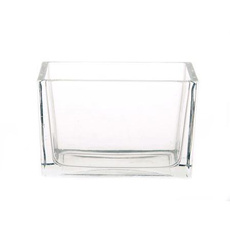 Duif Wholesale - Glass - Planter Reddick Clear - Clear