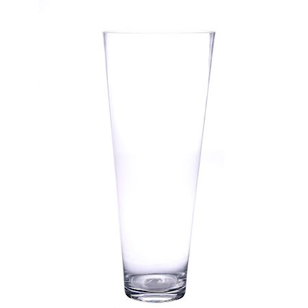 Duif Wholesale - Glass - Vase Ardys Clear - Clear