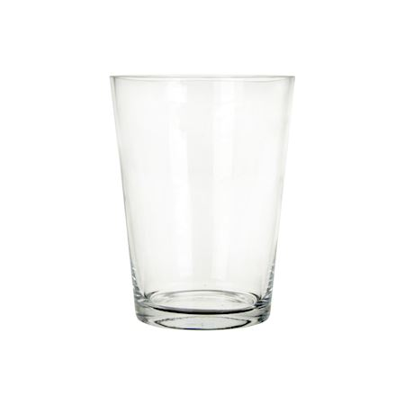 Duif Wholesale - Glass - Vase Ladana Clear - Clear