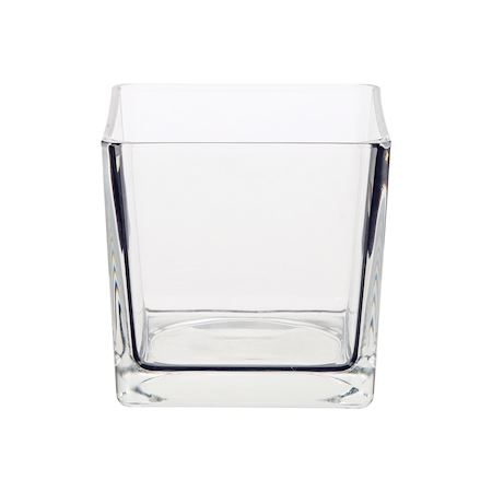 Basic Collection - Glass - Pot Ohio Clear - Clear