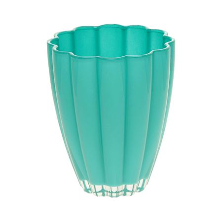 Duif Wholesale - Glass - Vase Bloom Emerald - Green