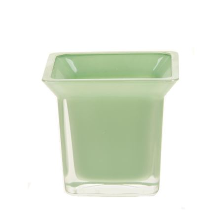 Duif Wholesale - Glass - Pot Abbie Hemlock green - Green