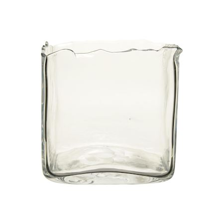 Duif Wholesale - Glass - Vase Diva Clear - Clear