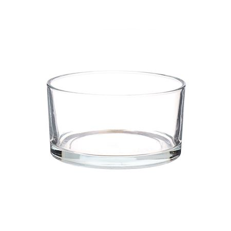 Basic Collection - Glas - Schaal Denta Helder - Helder