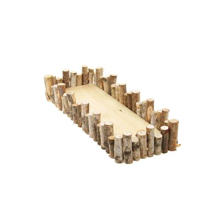 Duif Wholesale - Wood - Tray Townley Natural - Beige
