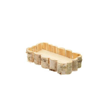 Duif Wholesale - Wood - Tray Towaoc Natural - Beige