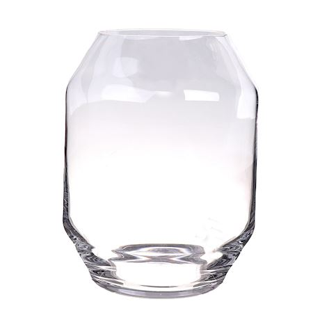 Duif Wholesale - Glass - Vase Barnwell Clear - Clear