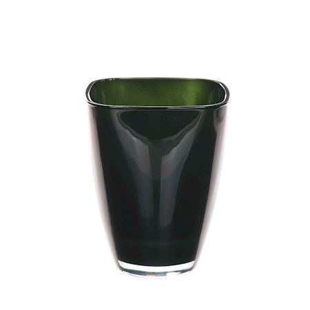 Duif Wholesale - Glass - Vase Bombay Moss green - Green