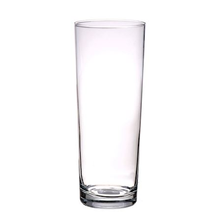 Duif Wholesale - Glass - Vase Donna Clear - Clear