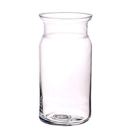 Duif Wholesale - Glass - Vase bose small Clear - Clear