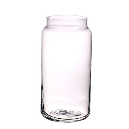 Duif Wholesale - Glass - Vase alida Clear - Clear