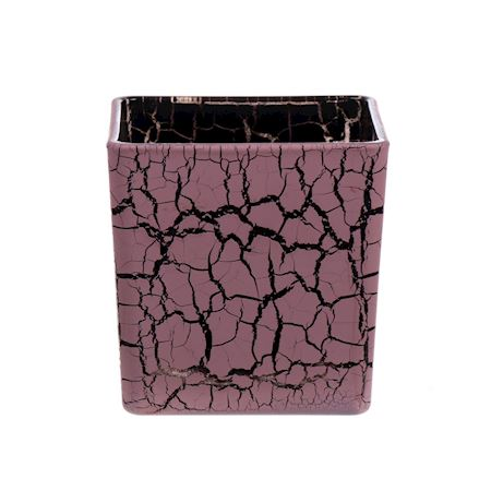 Duif Wholesale - Glass - Pot Crapo Pink - Pink