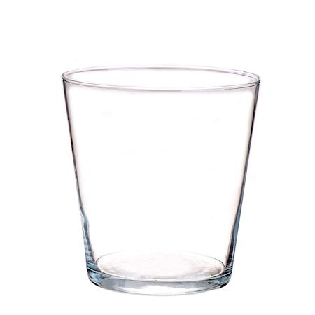 Duif Wholesale - Glass - Pot Alabama Clear - Clear