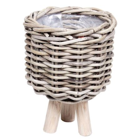 Duif Wholesale - Rattan - Basket Mulhall Natural - Beige